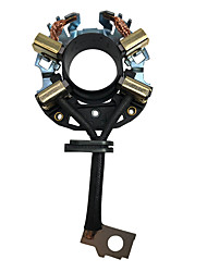 abordables -Le support de brosse de démarrage convient à 69-9121 17563 69-9121-3 chrysler dodge eagle pour le support de brosse de démarrage auto mitsubishi