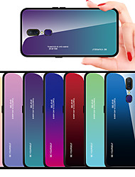 abordables -Coque Pour OPPO OPPO A57 / Oppo A39 / OPPO A9 Antichoc Coque Couleur Pleine TPU