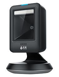 abordables -Scanner de code-barres mains libres ykscan mp63000 2d