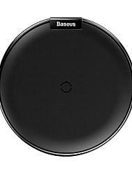 cheap -Baseus iX Desktop Wireless Charger Black