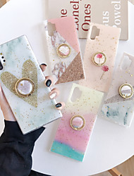 cheap -Case For Apple iPhone 11 / iPhone 11 Pro / iPhone 11 Pro Max Glitter Shine Back Cover Glitter Shine PC
