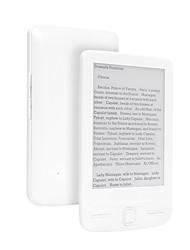 Недорогие -litbest 4g8g / 16g 7 дюймов для чтения электронных книг жк-экран с умным разрешением HD цифровая электронная книга поддержка русский испанский португальский