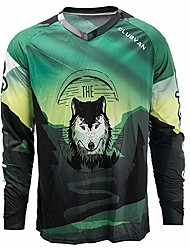 cheap -Motorcycle Jersey Motorcycle Clothes Base Layers for Unisex Poly All Seasons Wear-Resistant / Best Quality / fast dry