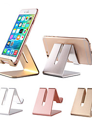 cheap -For Phone / Pad Bed / Desk Mount Stand Holder Adjustable Stand New Design Aluminum Holder