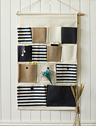 cheap -Storage Bag Oxford Cloth Ordinary / Multi Layer Travel Bag 1 Storage Bag Household Storage Bags