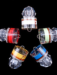 Недорогие -LED подсветка Портативные Рыбалка
