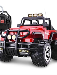 cheap -RC Car 4WD Buggy (Off-road) / Off Road Car 1:16 Brushless Electric Rechargeable / Remote Control / RC / Electric