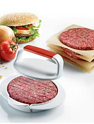 cheap -Patty Press Form Hamburger Mold DIY Burger Producer Pressure Press Burger Making Burger Tools