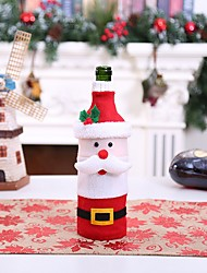 cheap -Holiday Decorations Halloween Decorations Christmas Decorative Forest Green 1pc