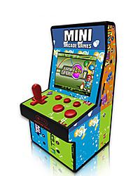 cheap -Handheld Game Player Game Console Mini Retro Arcade Mini Classic Theme Retro Video Games Mini Novelty Mini Handheld Pocket Portable Acrylic Plastic Shell Kid's Adults' Toy Gift 1 pcs