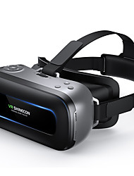 cheap -Shinecon AI01 integrated virtual reality headset smart glasses