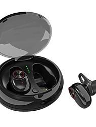 cheap -LITBest V5 TWS True Wireless Earbuds Wireless Earbud Bluetooth 5.0 Stereo Dual Drivers HIFI