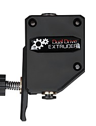 cheap -Printer bmg Extruder Dual-drive Extruder Suitable for 3d PrinterSuitable for high performance