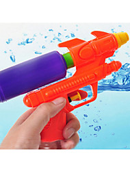 Недорогие -пластик воды крышка пистолета (цвет случайный)