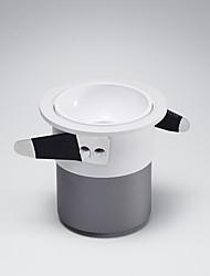 cheap -8.5 cm Flush Mount Spot Light Aluminum Geometrical Modern