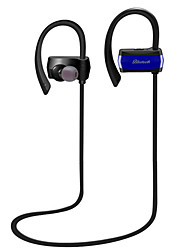 cheap -LITBest Y99 Neckband Headphone Wireless Sport Fitness Bluetooth 4.1 Stereo Dual Drivers with Microphone