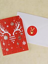 cheap -Sticker Plastic Gift 1 pcs