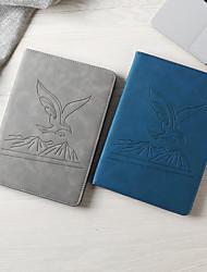 cheap -Case For Apple iPad Air / iPad 4/3/2 / iPad Mini 3/2/1 Shockproof / Dustproof / Ultra-thin Full Body Cases Animal PU Leather / TPU
