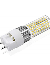 cheap -1pc LED Bulbs G12 16W LED 120LEDs Bulb 160W G12 Incandescent Replacement Lights LED Corn Bulb For Street Warehouse Warm White Cold White 85-265 V