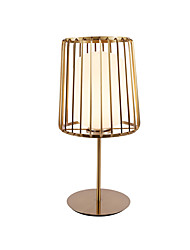 cheap -Artistic / Modern Contemporary Cute / New Design Table Lamp / Reading Light For Study Room / Office / Office Metal 220V / 110V Gold