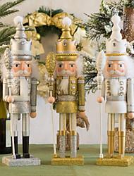 cheap -Perfect Christmas Gift Home Decor Horse Nutcracker Puppet