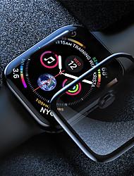 Недорогие -Защитная пленка для Apple Watch серии 3/2/1 против царапин 3D защитная пленка полного покрытия из закаленного стекла