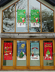 cheap -Banner & Runner Cloth 1 Piece Christmas