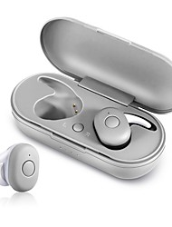 cheap -LITBest DT-1 TWS True Wireless Earbuds Wireless Sport Fitness Bluetooth 5.0 Noise-Cancelling Stereo Dual Drivers