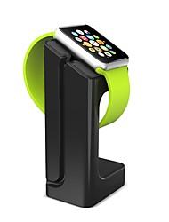 Недорогие -Apple Watch Новый дизайн пластик Кровать / Стол