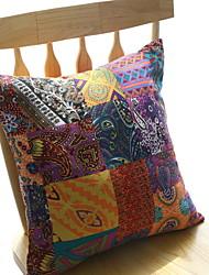 Недорогие -декоративные чехлы, хлопковое постельное белье с вышивкой декоративные чехлы наволочки чехлы на диван диван-кровать спальня