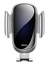 cheap -Baseus Future Gravity Car Mount Black/Silver/Blue
