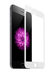 cheap -Baseus Silk Printing 3D Anti Soft Tempered Glass Film For iPhone6/6S White