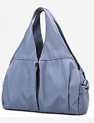 abordables -Etanche Tissu Oxford Fermeture Bagage à Main Couleur unie De plein air Noir / Rose Poudré / Rose
