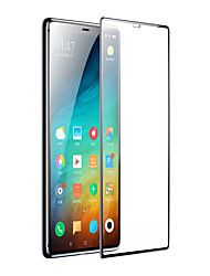 cheap -Baseus 0.3mm All-screen Arc-surface Tempered Glass Film For MI8 Black