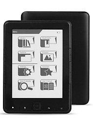 cheap -LITBest 4G/8G/16G 6 inch ebook reader e-ink 6 inch resolution 800x600 4 e Book Reader E-ink Ereader