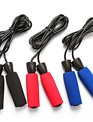 cheap -Jump Rope / Skipping Rope Sports ABS Resin Rubber Microfiber Sponge Multisport Activity & Sports Gloves Rope Jumping Nonslip grip For Men's Women's
