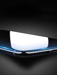 Недорогие -анти-царапинам 2.5d высокой четкости полный клей 9h закаленное стекло-экран протектор для iphone x 1 шт. закаленное стекло