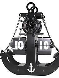 Недорогие -цифровые откидные часы - внутреннее управление