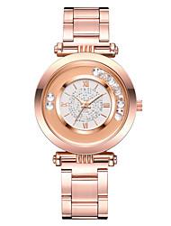 cheap -Women's Quartz Watches Quartz Stylish Fashion Casual Watch Analog White Black Blue / One Year / One Year