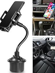 Недорогие -автомобильный держатель подставки автомобильный держатель чашки телефона новый дизайн держатель абс