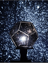 cheap -Galaxy Universe Starry Night Light LED Lighting Light Up Toy Constellation Lamp Star Projector DIY Adults Kids for Birthday Gifts and Party Favors