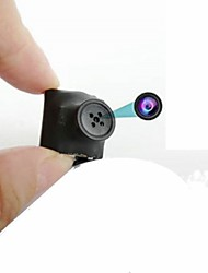 cheap -Q88 HD 1080P Mini Camera Supper Mini Button Action Camera