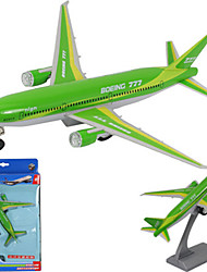cheap -Plane Plane / Aircraft Unisex Toy Gift