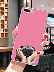 cheap -Case For Apple iPhone 11 / iPhone 11 Pro / iPhone 11 Pro Max Pattern Back Cover Animal TPU
