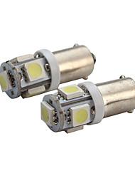 cheap -OTOLAMPARA Car Lights BA9S 2.5W Good Lightness Dashboard Lights BA9S LED Courtesy Lights