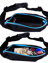 cheap -Sports Bag Running Waist Bag Pocket Jogging Portable Waterproof Cycling Bum Bag Outdoor Phone Anti-theft Pack Belt Bags