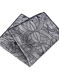 cheap -Men's / Women's Party / Basic Pocket Squares - Print
