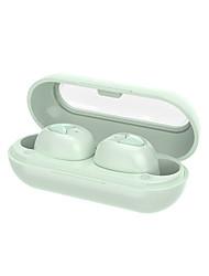 Недорогие -tws tw10 истинные беспроводные наушники macaron hifi с сенсорным управлением наушники спортивные беспроводные bluetooth 5.0 с микрофонными наушниками