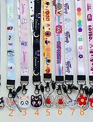 cheap -Cell Phone Strap Phone Strap Plastic / Nylon Universal
