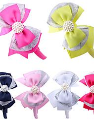 cheap -Women's Ladies Ladies Cute Princess Fabric Anniversary Festival - Solid Colored